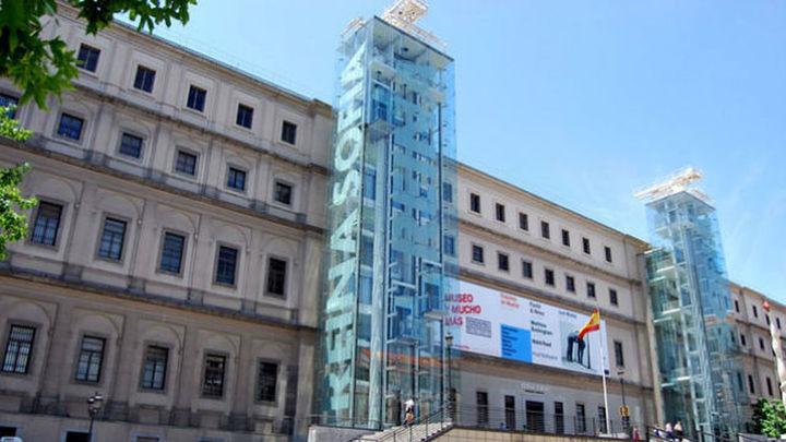 La entrada individual al Museo Reina Sofía sube de 8 a 10 euros