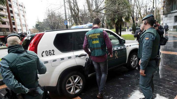El Jefe de la investigación del 'Guateque' defiende el trabajo de la Guardia Civil