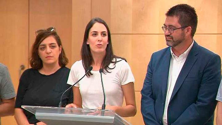 Mayer y Sánchez Mato no dimiten por la querella  por el caso Open