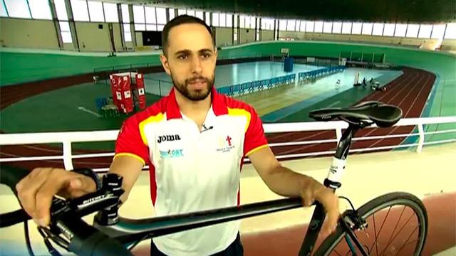 Zoom Telemadrid: Los Juegos Mundiales de Trasplantados se celebran en España