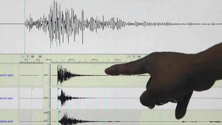 Terremoto en Guatemala de magnitud 6,7 en la escala de Richter