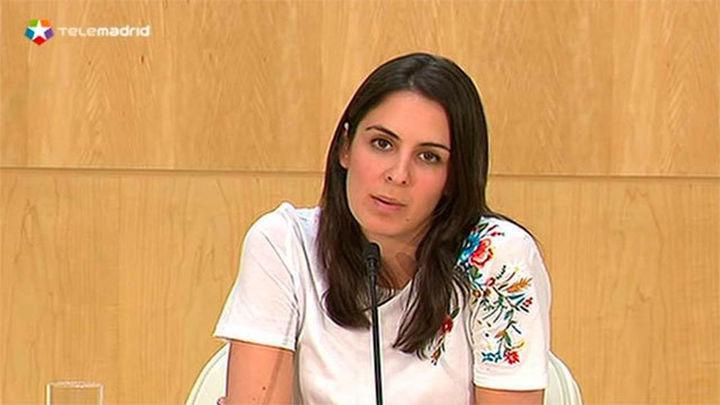 """Maestre: """"La alcaldesa es inspiradora de la posición sobre Mato y Mayer"""""""