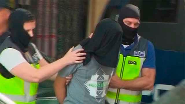 A prisión el yihadista detenido en Madrid que estaba en vías de planear un atentado