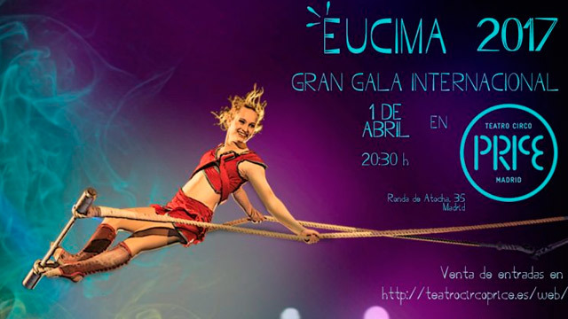 Gala Circo
