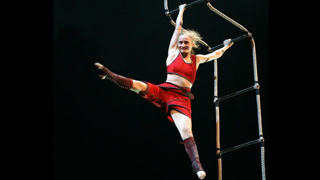 Gala Circo Eucima