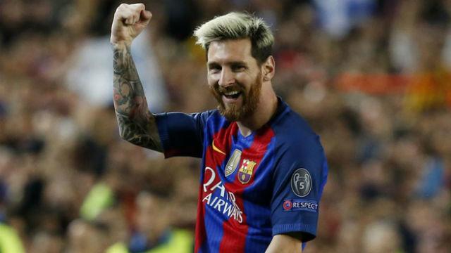 La Fiscalía pide que Messi pague 255.000 euros para evitar los 21 meses de cárcel