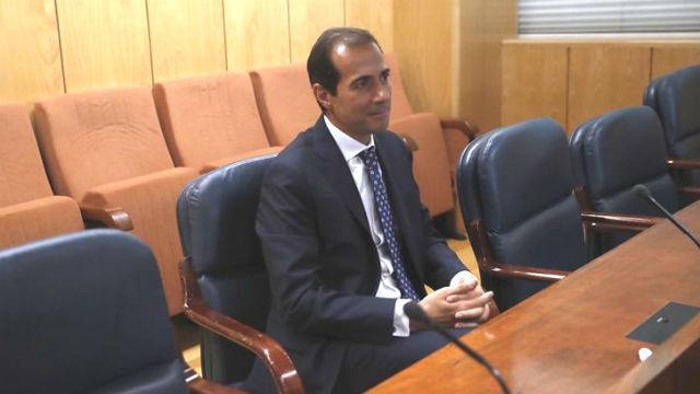 Salvador Victoria dice que ni conoció, ni autorizó ninguna operación del Canal en América