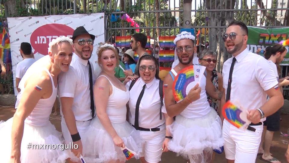 Madrileños por el Mundo: Tel Aviv
