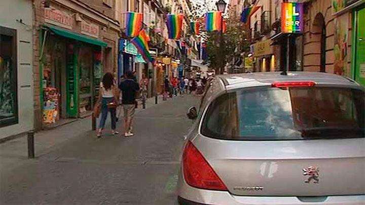 Madrid inicia este miércoles las restricciones de tráfico y aparcamiento por el Orgullo