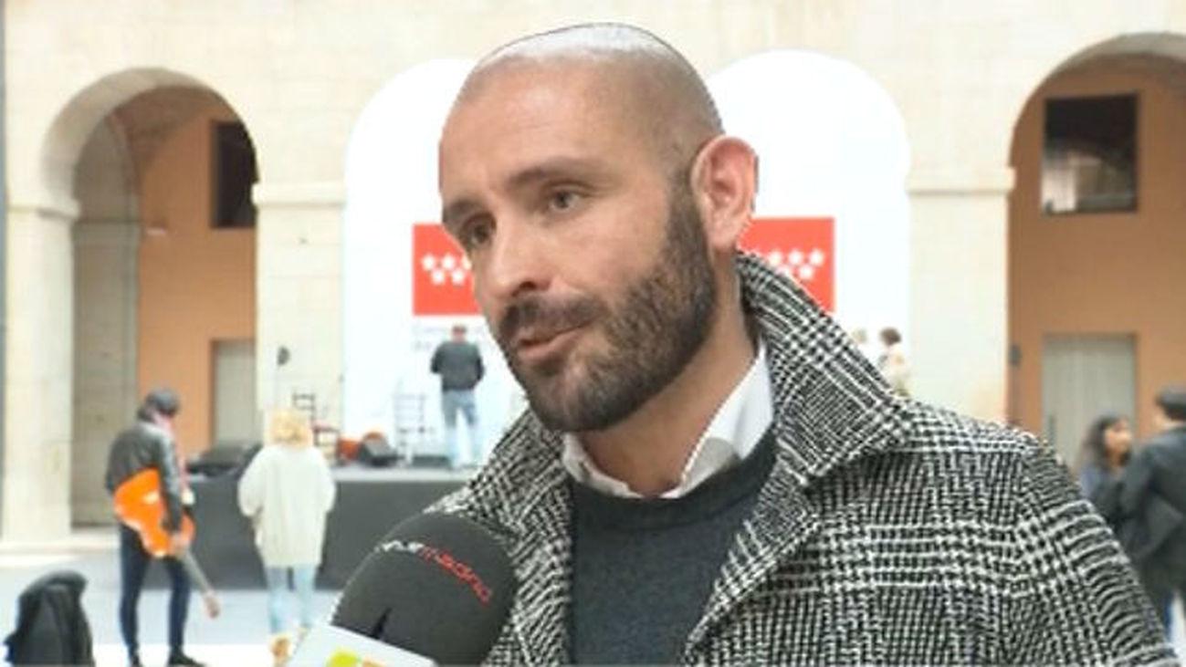 Entrevista a Jaime de los Santos, Director de la Oficina de Cultura y Turismo de la Comunidad de Madrid