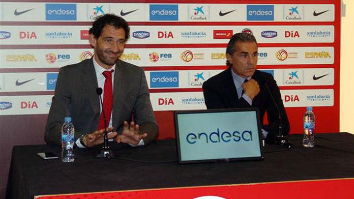 Los Gasol y los Hernángomez, en una lista para el Eurobasket sin Rudy