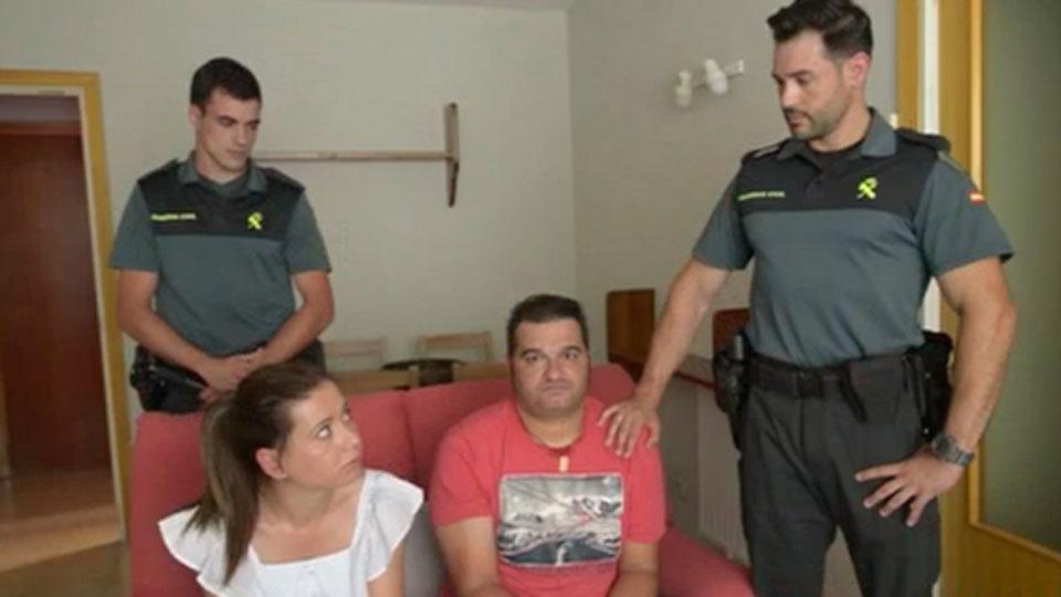 Campaña de la Guardia Civil 'Ten cabeza' para un verano seguro