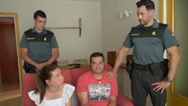 'Ten cabeza', la campaña de la Guardia Civil para un verano sin problemas