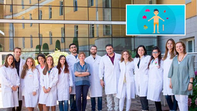 Grupo del Melanoma en el CNIO (Centro Nacional de Investigaciones Oncológicas)