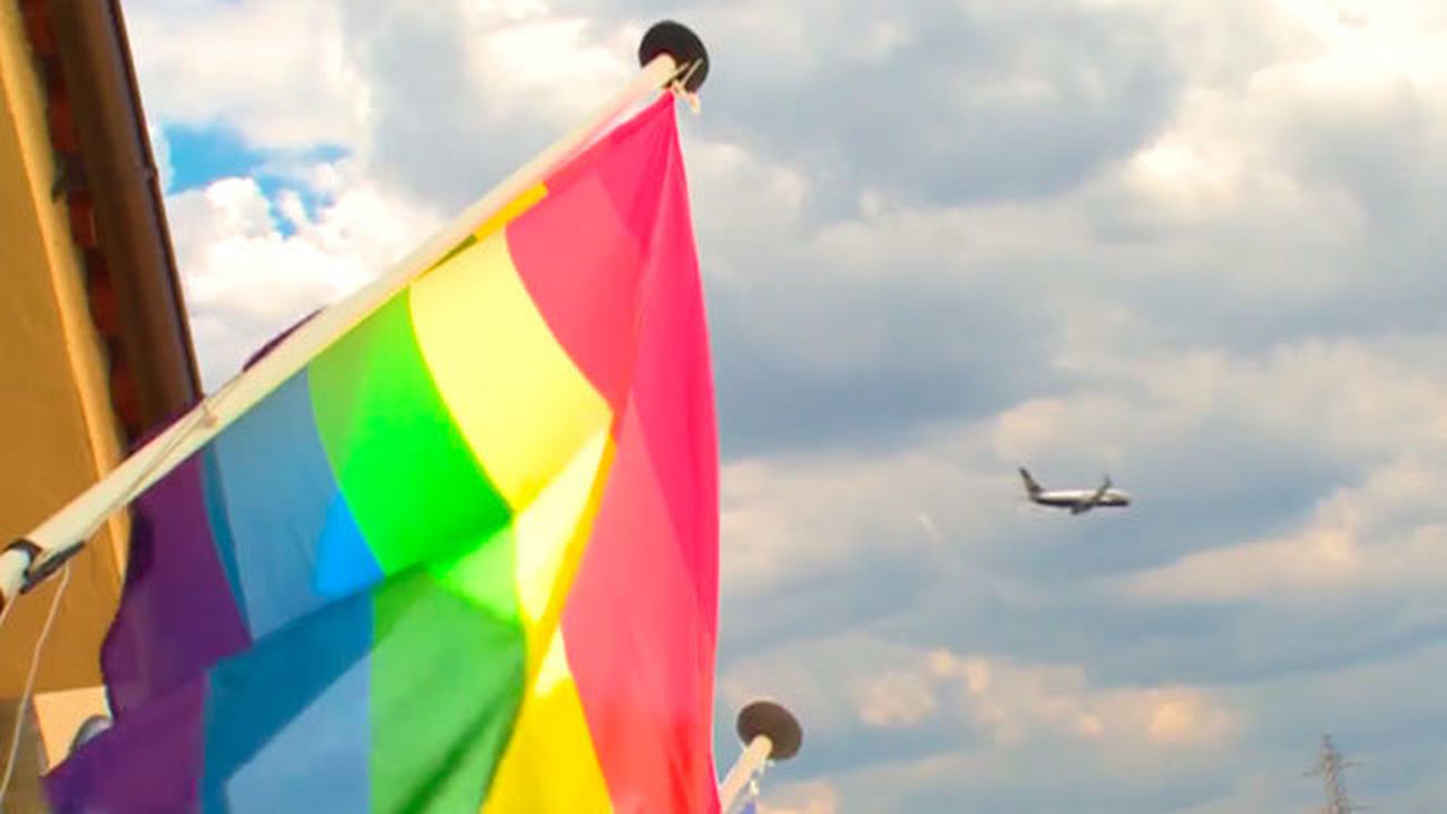 Ruta 179: La Ruta arco iris