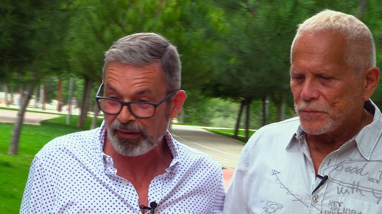 La primera boda gay en España se produjo en Tres Cantos