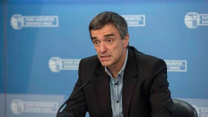 """El Gobierno Vasco considera """"impostergable"""" el acercamiento de presos de ETA"""