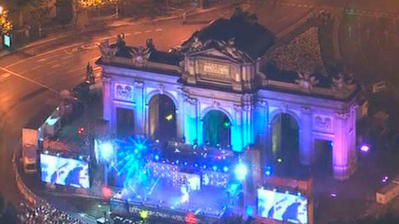 Madrid clausura el World Pride esta noche y da el testigo a Nueva York
