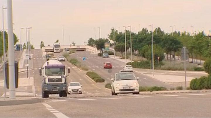 Los Vecinos de Valdebebas se quejan de la falta de semáforos