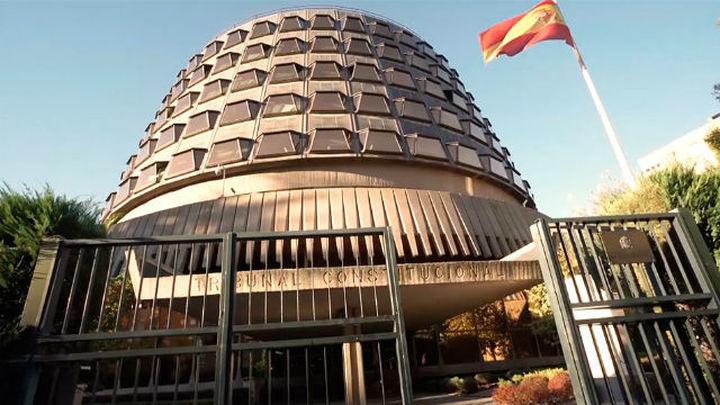 El Tribunal Constitucional declara nula la jornada de 35 horas de los funcionarios andaluces