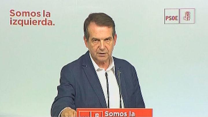 """El presidente de la FEMP asegura que """"no vamos a cooperar"""" en una consulta ilegal"""