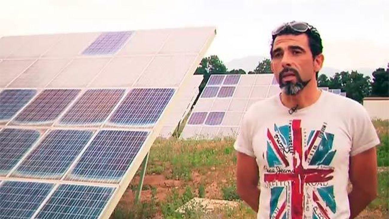 Zoom: La ruina solar