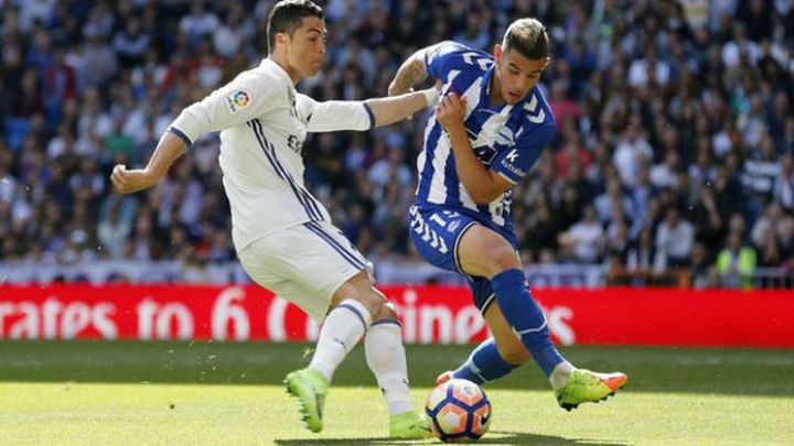 Theo Hernández ya es nuevo jugador del Real Madrid