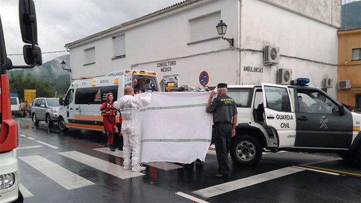 Cuatro muertos de una familia de Don Benito que practicaba baranquismo en el Jerte (Cáceres)