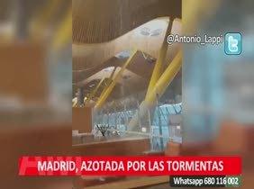 Aquí en Madrid 07.07.2017