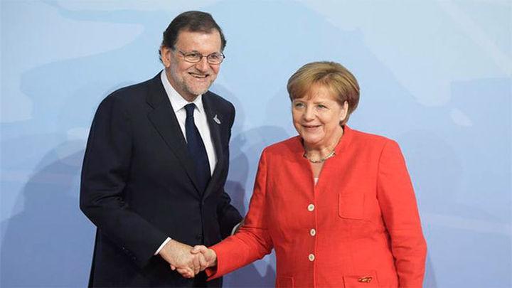 Rajoy defiende en el G20 el reconocimiento a las víctimas del terrorismo