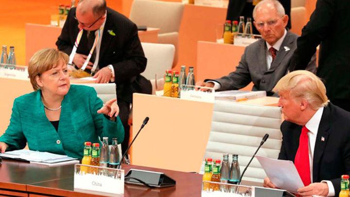 El G20 ratifica el acuerdo sobre el Cambio Climático y deja sólo a Trump
