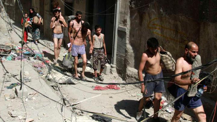 Irak anuncia la liberación de Mosul