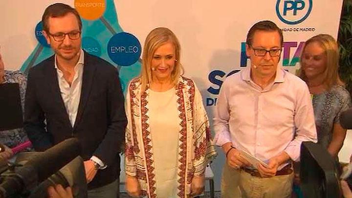 El PP de Madrid inicia su 'Ruta Social' que le reunirá con más de 100 asociaciones