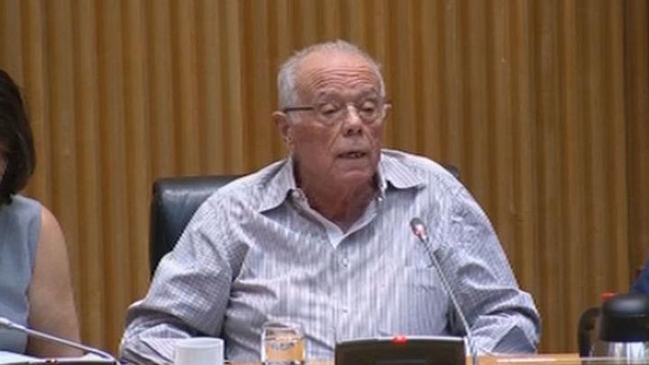 El extesorero del PP Rosendo Naseiro asegura que nunca pidió dinero a nadie