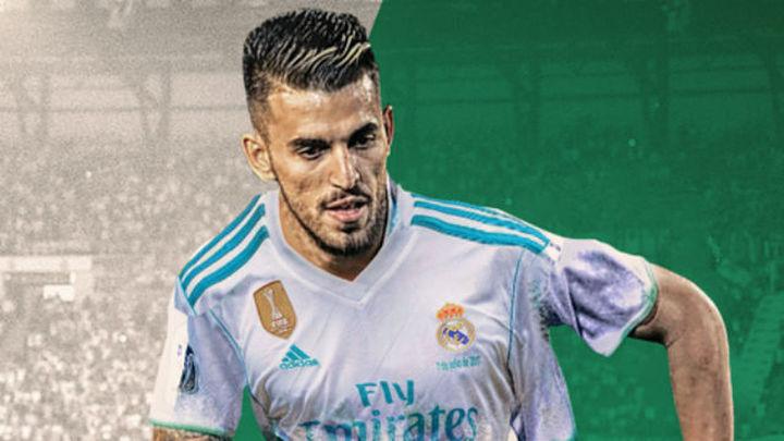 El Real Madrid hace oficial el fichaje de Ceballos