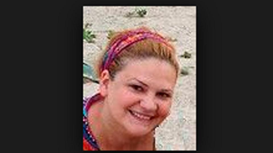 Desaparecida en México la española de 34 años Pilar Garrido Santamans