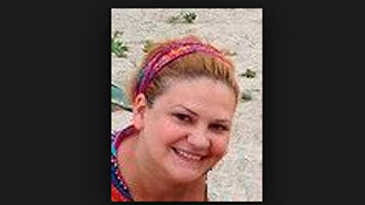 Condenan en México por feminicidio al marido de la española Pilar Garrido