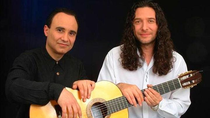 Camilo y Tomatito consolidan su fusión del jazz, el flamenco y Latinoamérica