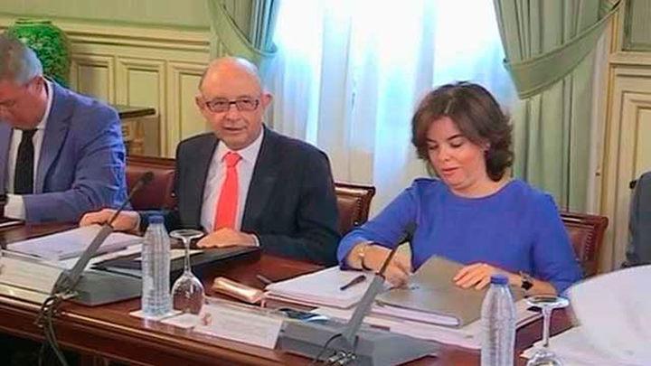 El Gobierno quiere cerrar el pacto en violencia de género y avanzar en la financiación