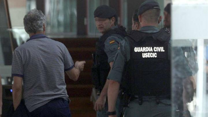 Los negocios de Villar con Santa Mónica causaron un daño de 45 millones a la Federación