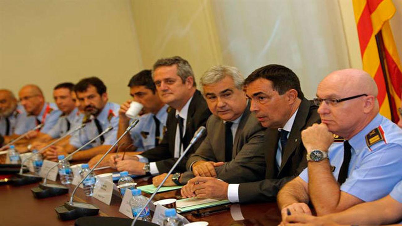 Los Mossos cumplirán la ley y permitirán votar el 1-O, según el nuevo Conseller