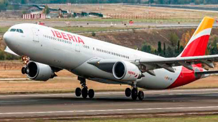 Despega el nuevo puente aéreo de Iberia entre Madrid y Barcelona