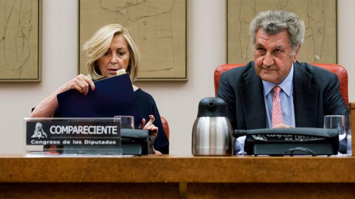 Dancausa dice que no hay ilegalidad en el contrato de Mercamadrid