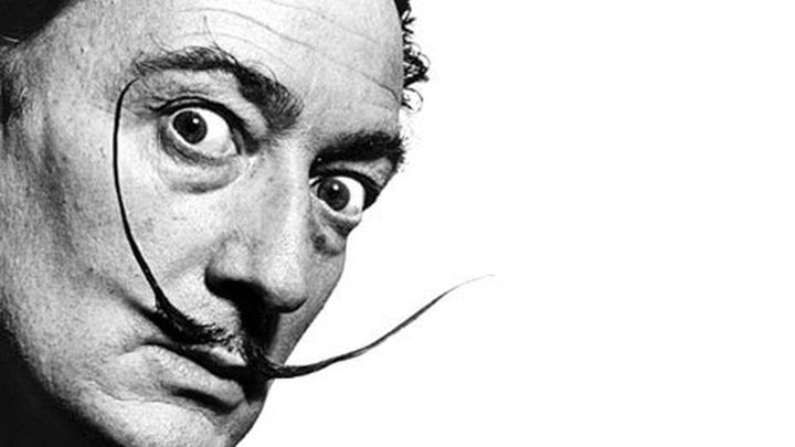 Salvador Dalí será exhumado este jueves por orden judicial