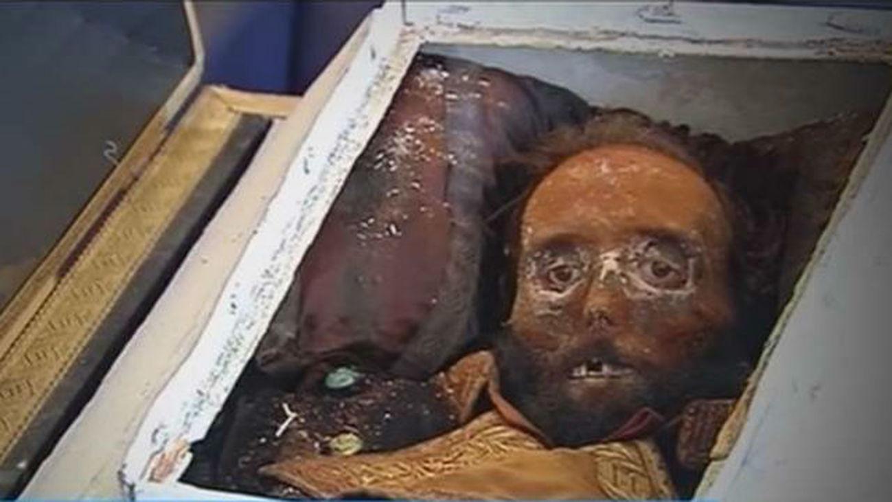 Exhumación: El quién y la causa de la muerte