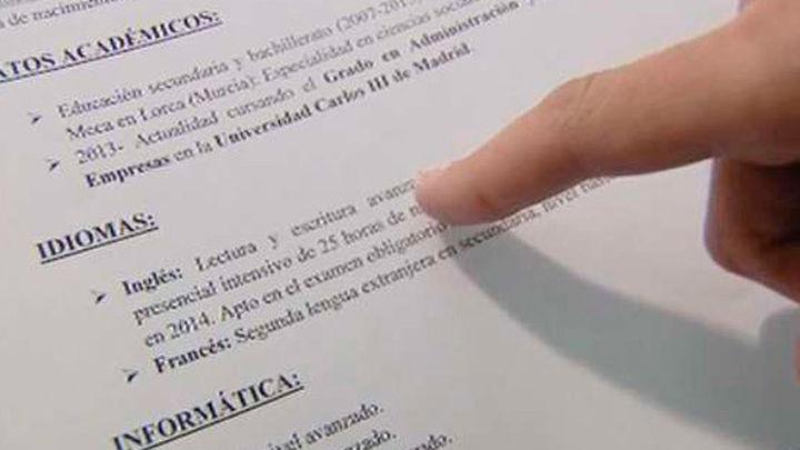 Orientación Laboral: Alternativas al currículum tradicional