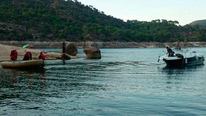 Cinco ahogados en la Comunidad de Madrid en lo que va de año y 339 en España