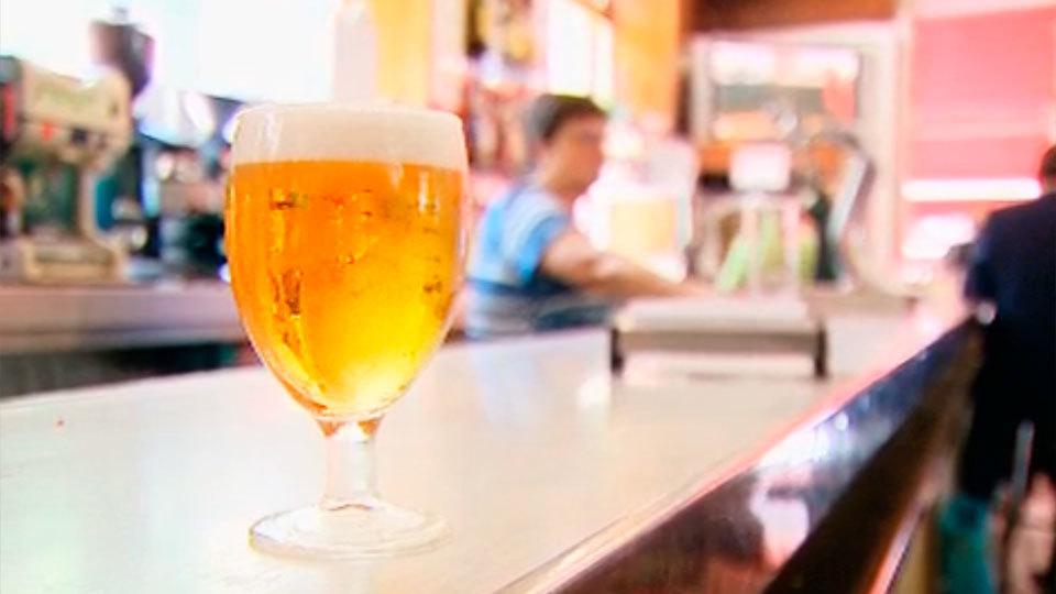 Madrid, la ciudad con más bares de España