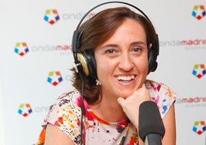 Magazine matinal presentado por Belén Almonacid, 10:00