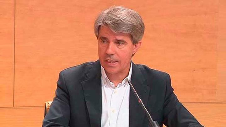 """El Gobierno tiene """"confianza absoluta"""" en González Taboada, dice Garrido"""